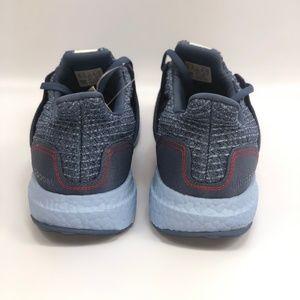 adidas Shoes - Adidas UltraBOOST Tech Ink Blue Men's Running Shoe